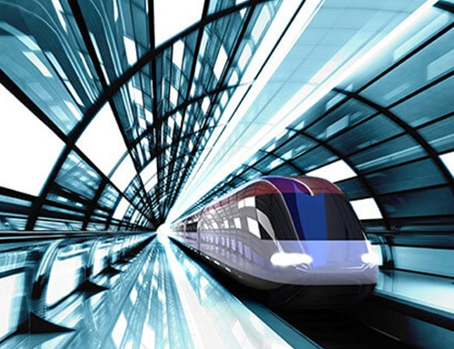 轨道交通专用无线通信系统解决方案