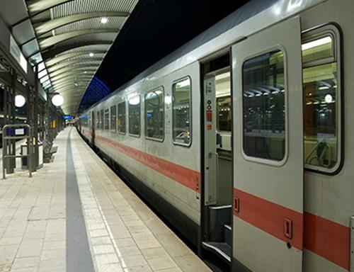 客运车站和交通枢纽数字集群系统