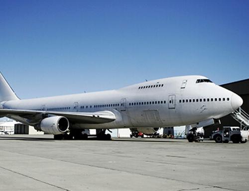 民航航空公司解决方案