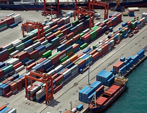 港口无线通信系统解决方案