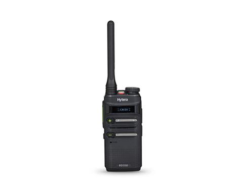 BD350对讲机