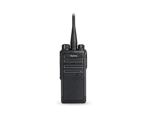TD500对讲机