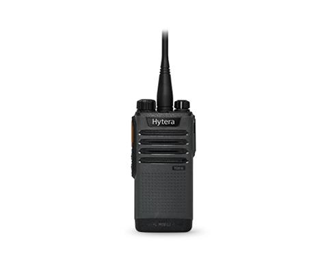 TD510对讲机