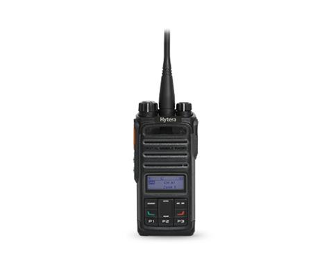 TD560对讲机