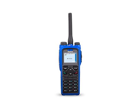 PD790 Ex对讲机