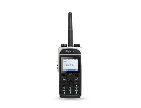 PD680数字对讲机