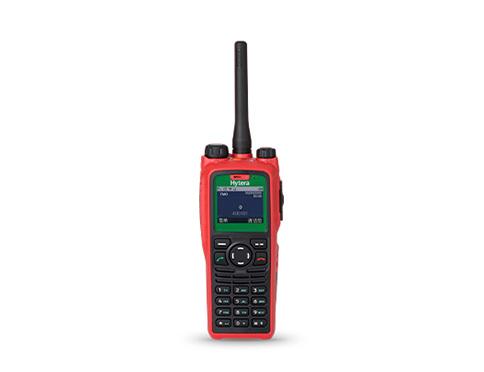 PT790Ex对讲机