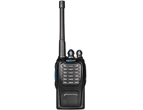 PT558D数字对讲机