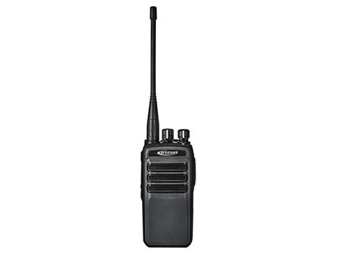DP405数字对讲机