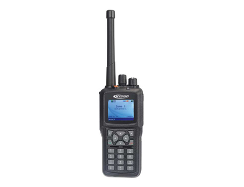 DP980 Ex专业数字防爆对讲机