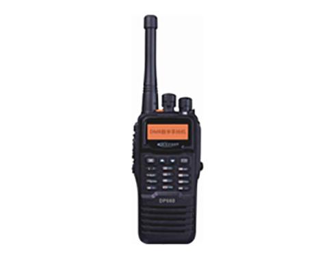 大连DP660专业数字手持机