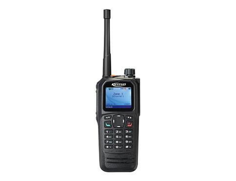DP780数字警用集群手持机
