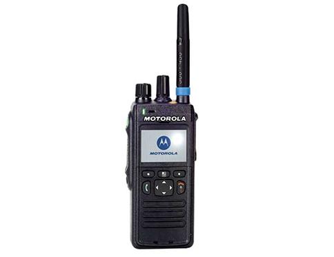 MTP3100对讲机