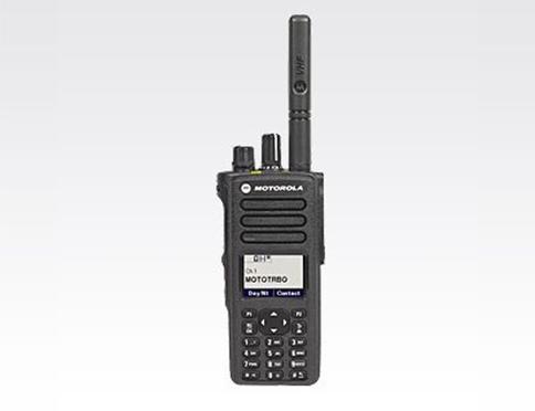 XiR P8668i PDT防爆警用数字集群对讲机