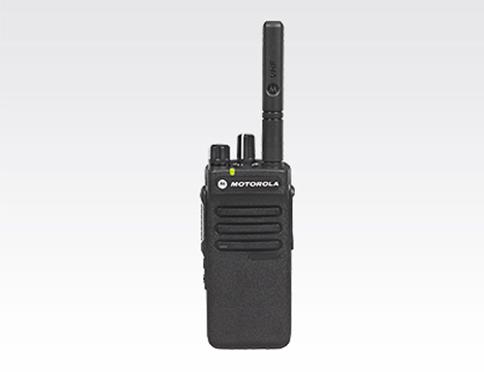 摩托罗拉XIR P6600i系列数字对讲机