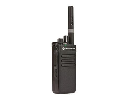 摩托罗拉XIR P6600双向对讲机
