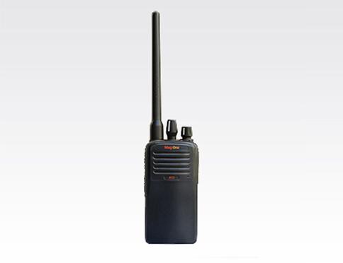 摩托罗拉A5D数字商用对讲机