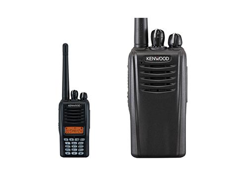NX220/320-FB手持防爆数字对讲机
