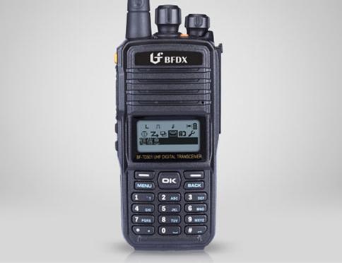 BF-TD501对讲机