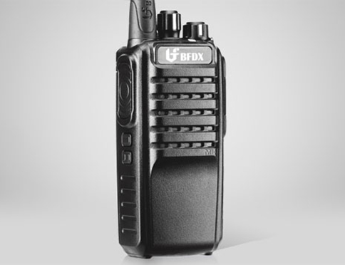 BF-TD821数字对讲机
