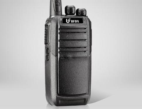 BF-TD506对讲机