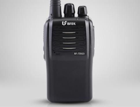 BF-TD523对讲机