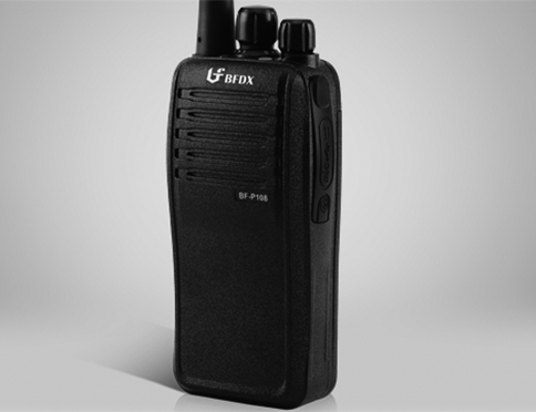BF-P108数字对讲机
