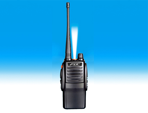 FD-850plus对讲机