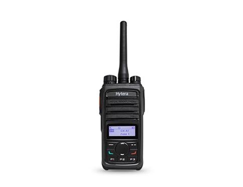 PD560商业数字对讲机