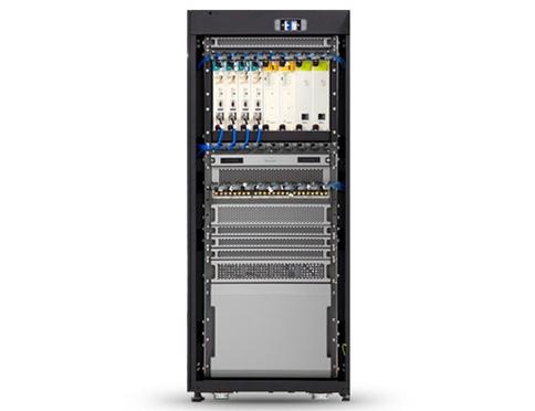 DS-6210 PDT数字集群系统
