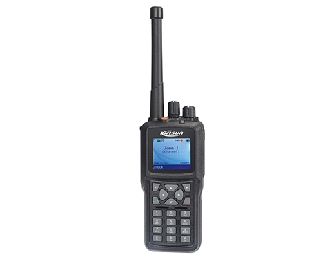 DP980 PDT警用数字集群对讲机
