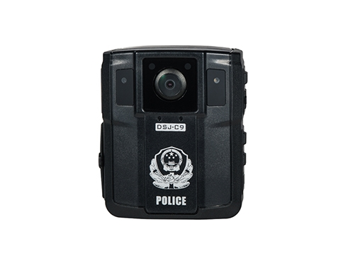 DSJ-C9单警执法视音频记录仪