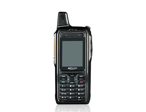 GK980 Qchat天翼对讲手机
