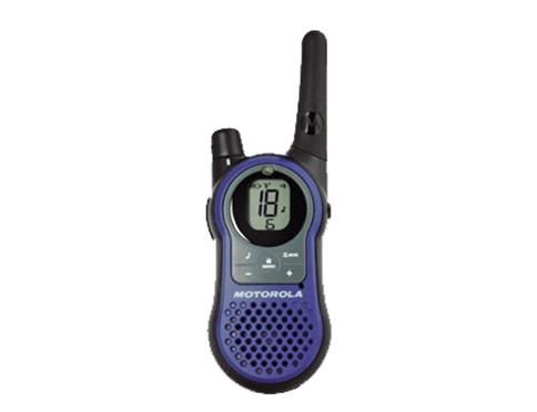 SX608公众对讲机