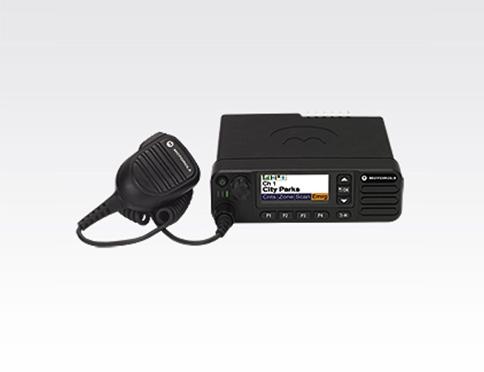 XiR™ M8668 PDT车载台