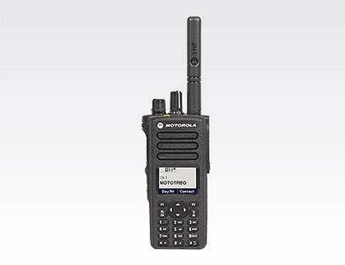 摩托罗拉XIR GP300D+系列对讲机