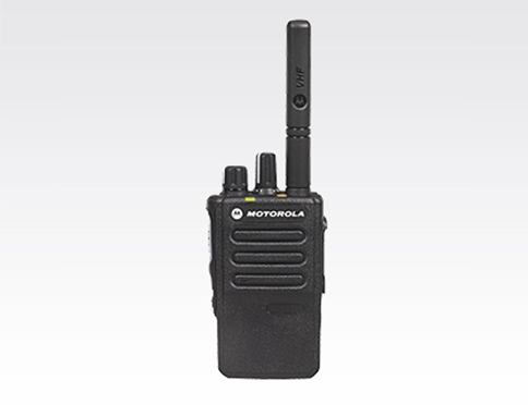 摩托罗拉XIR P8600i 系列数字对讲机