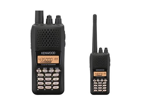 TH-K20A/K40A手持对讲机