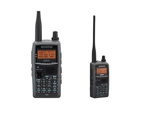 TH-D72E手持对讲机