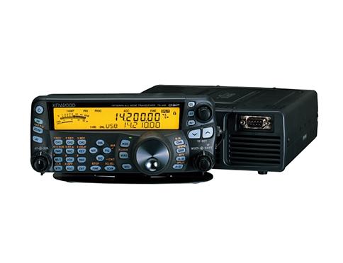 TS-480HX短波电台