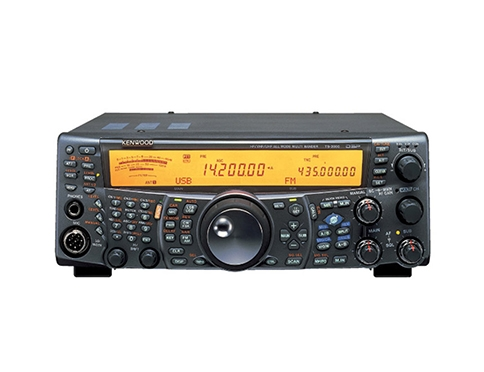 TS-2000全模式多频机