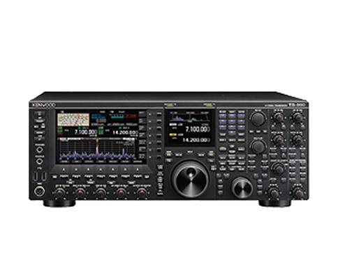 TS-990S双接收机