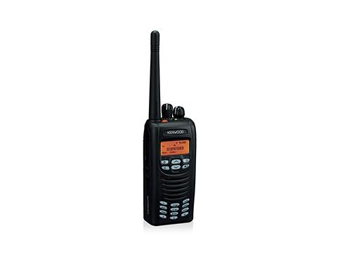 NX200/300-FB手持防爆数字对讲机