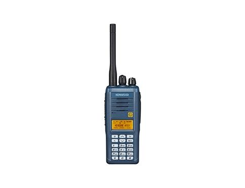 NX230/330-EX高级手持防爆数字对讲机