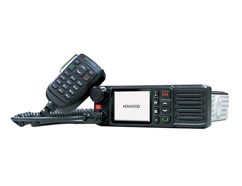 TKD-8008车载台