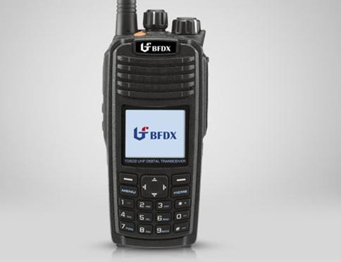 BF-TD503专业数字对讲机