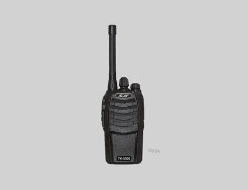 TK-5500对讲机